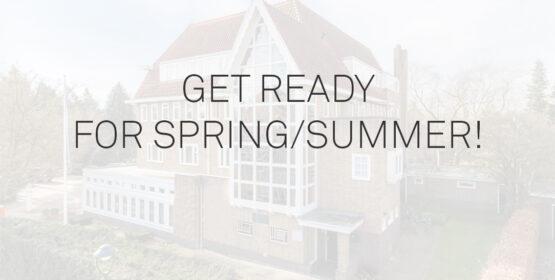 Get ready! Start NU om deze zomer te shinen!